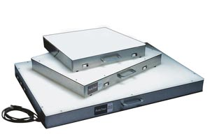 Porta-Trace Stainless Steel LIGHT BOXES
