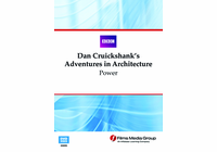 Power: Dan Cruickshank�s Adventures in Architecture  (Enhanced DVD)