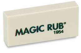 Prismacolor Magic Rub ERASER - Click to enlarge