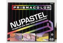 PRISMACOLOR Nupastel Set  of 96 Asst. colors