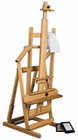 Professional Pastelists' Easels