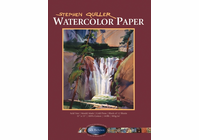 QUILLER Watercolor BLOCKS
