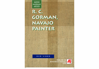 R. C. Gorman, Navajo Painter Video (DVD)