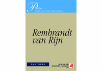 Rembrandt van Rijn Video  (DVD)
