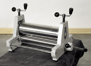 """Richeson 11"""" PRINTING PRESS PACKAGE"""