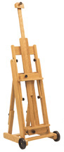 Richeson BELMONT Collapsible Art Easel