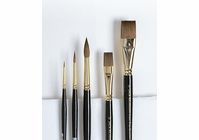 Richeson Brushes