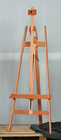 Richeson Cascade Adjustable Lyre Easel
