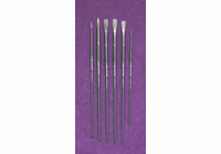 Richeson GREY MATTERS SET of 6 OIL BRUSHES