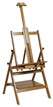 Richeson LOBO Easel - Click to enlarge