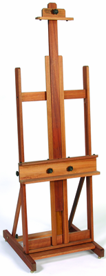 Richeson Lyptus Wood Dulce Easel - Click to enlarge