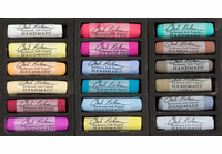 Richeson Soft Handmade Pastel Sets in Wooden Boxes
