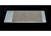 RICHESON STEEL BED PLATE / CUSHION (Long)