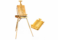 Richeson WESTON Full French Easels