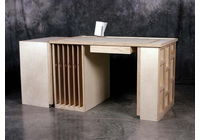 Richeson Work Station (ALL 5 Parts Included)