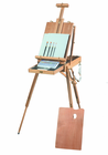 Rivera Sketch Box Easel Oil Painting Kit