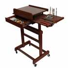 Rolling Painting Table