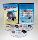 ROSS DVD JOY OF PAINTING SERIES 12. FEATURING 13 SHOWS