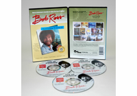 ROSS DVD JOY OF PAINTING SERIES 22. FEATURING 13 SHOWS