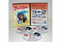 ROSS DVD JOY OF PAINTING SERIES 25. FEATURING 13 SHOWS