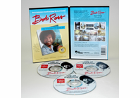 ROSS DVD JOY OF PAINTING SERIES 26. FEATURING 13 SHOWS