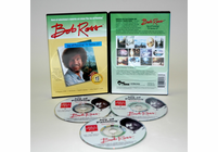 ROSS DVD JOY OF PAINTING SERIES 27. FEATURING 13 SHOWS