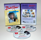 ROSS DVD JOY OF PAINTING SERIES 28. FEATURING 13 SHOWS