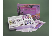 ROSS FLORAL PAINTING SET