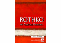 Rothko: An Abstract Humanist Video(VHS/DVD)