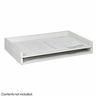 Safco Giant Stack Trays (2 Trays)