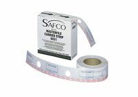 "Safco� MasterFile Polyester Strips 2�""w x 217'l"