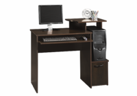 Sauder BEGINNINGS COMPUTER DESK CNC