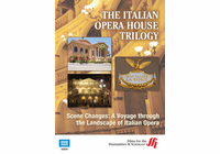 Scene Changes: A Voyage through the Landscape of Italian Opera�The Italian Opera House Trilogy (Enhanced DVD)