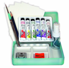 SCHEEWE TRAVEL WATERCOLOR SET