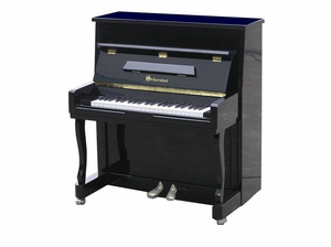 Schoenhut 44 Key String Upright