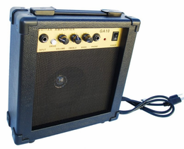 Schoenhut 5 Watt Amp - Click to enlarge