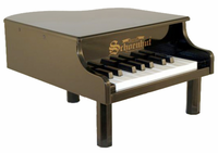Schoenhut Baby Grand Pianos - 18 Key Mini Grand 189