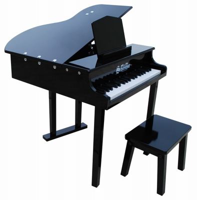 Schoenhut 379 Baby�Grand�Pianos - 37�Key�Concert�Grand - Click to enlarge