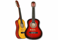 Schoenhut 605 Children's 6�String�Guitar�(metal�strings)