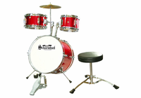 Schoenhut C1020 Drums - 5 Piece Drum Set
