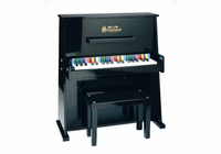 Schoenhut 3798 Upright Pianos - 37 Key Day Care Durable