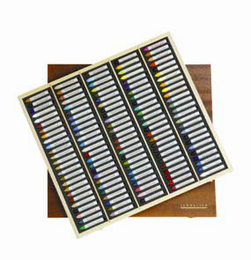 SENNELIER ARTIST OIL PASTEL LUXURY WOOD BOX SET OF 120