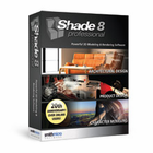 Shade 8 professional   Mac OS X