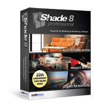 Shade 8 professional   Windows