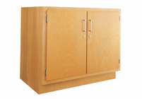 Shain Case Work Cabinets