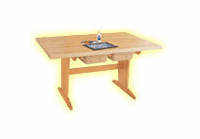 Shain Elementary Tables & Work Benches.