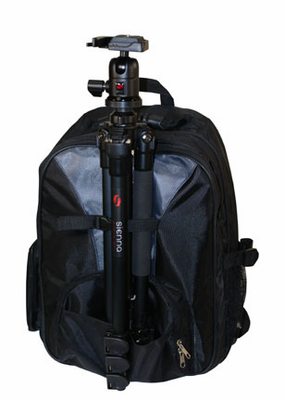 Sienna PLEIN AIR BACKPACK - Click to enlarge