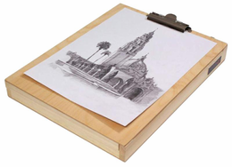 Sienna Sketch Box - Click to enlarge