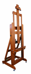 Sienna Studio Counterweight Easel - Click to enlarge