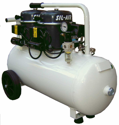 Silentaire Sil-Air 100-50 Ultra-Quiet Compressor